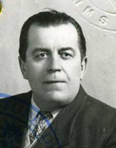 Les deux vies de Paul GRANDIDIER, mon grand-père